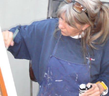 Lynda Jacobsen