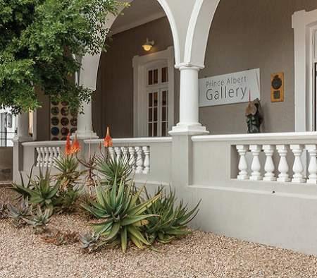 Prince Albert Gallery