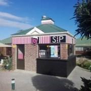 SIP Coffee & Frozen Yogurt Bar
