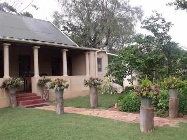 Skilpadgat Guest House