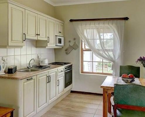 Berluda Farmhouse & Cottages