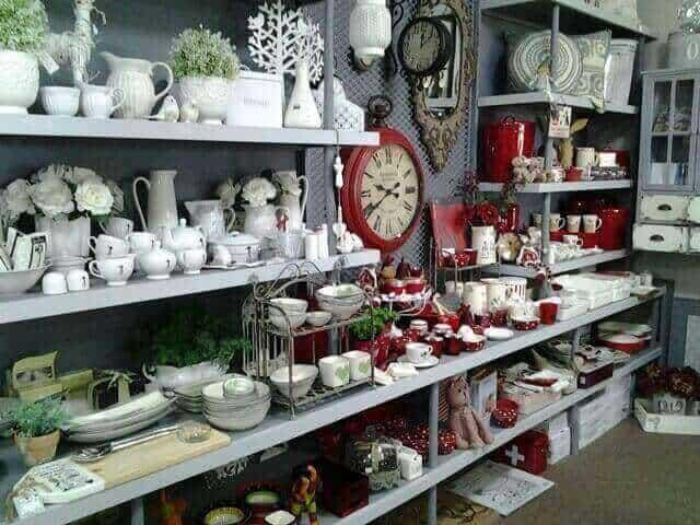 Verandah Decor & Gift Shop
