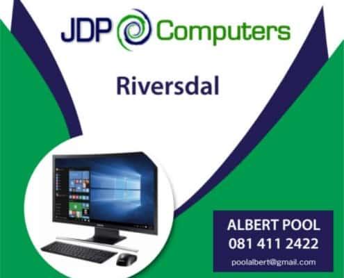JDP Computers Riversdale